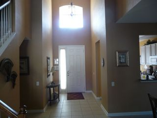 Kissimmee house photo - Front Hall