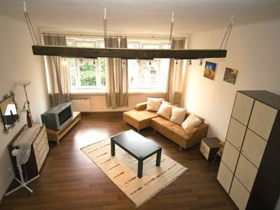Holiday apartment 248840