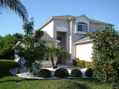 Palmetto villa rental - Holiday villa near Bradenton