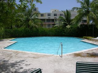 Vega Baja condo photo - Pool #2