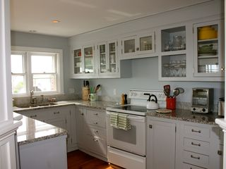 Stonington house photo - kitchen