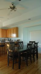 St George Island house photo - Dining area