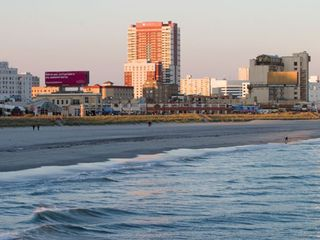 Atlantic City condo photo - View of Resort and Atlantic City, New Jersey
