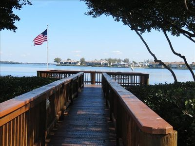 Bradenton Beach condo rental