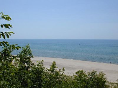 South Haven house rental - Walk for Miles