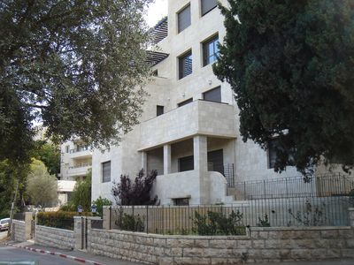 One of Jerusalem's Finest Properties