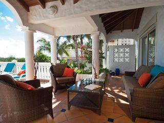 Orient Bay villa photo