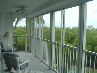 Vanderbilt Beach condo photo - View of the Gulf of Mexico
