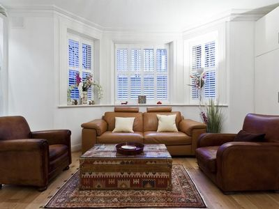 Beautiful period building, in one of the best locations in London