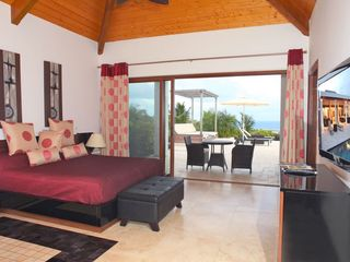 Orient Bay villa photo - Suite 3