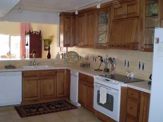 St. Croix condo photo - Gourmet Kitchen Fully Equiped