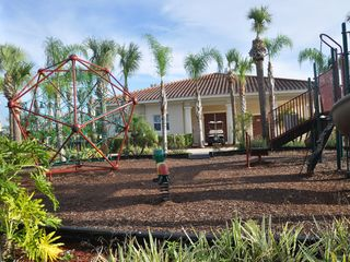 Oakwater townhome photo - Children Playground
