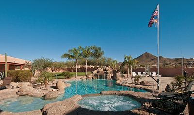 Valley of the Sun house rental - Everything You Want for GREAT Outdoor Living