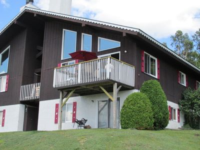 Glen Chalet Condo With Best Mountain Views and Recreation Convenience