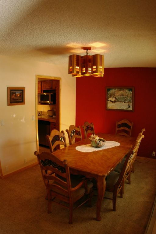Breckenridge Area TOWNHOME Rental Picture