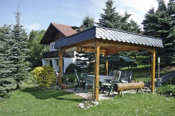 holiday home , Hinternah  in Thüringer Wald - 3 persons, 1 bedroom