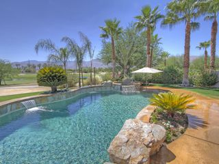 La Quinta villa photo - Expansive Mountain Views