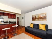 Great 1 Bedroom In Time Square 8778