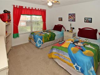 Terra Verde villa photo - Kid room 1