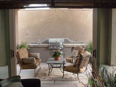 Rear Patio, Great for open entertaining