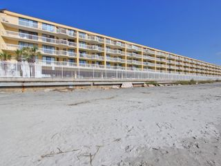 Folly Beach condo vacation rental photo