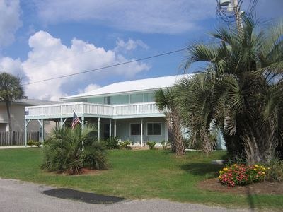 Privacy in the heart of Myrtle Beach
