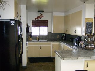 Santa Cruz house photo - Kitchen