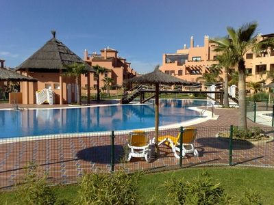 Guadalmina apartment rental - just waiting for you....
