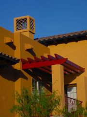 Las Cruces condo photo - Beautiful southwest syle