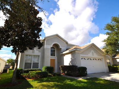 Great home in a great location close to Disney-Windsor Palms Resort