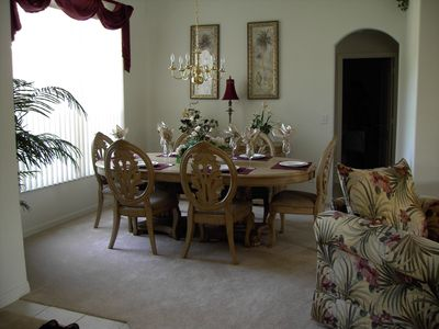 Formal Dining room.adjacent to Lounge 1. Ideal for those special occassions.