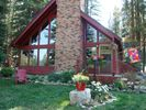 McCall Cabin Rental Picture