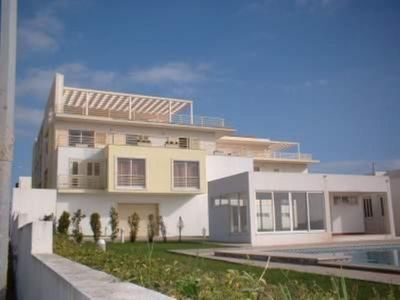 3 Bedroom Apartment with air conditioning Swimming pool & huge terrace, Sea View