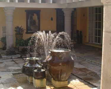 Tepoztlan house rental