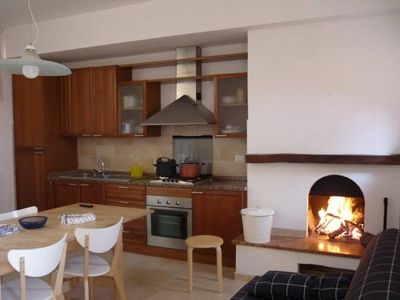Country Cottage / Gite - Ancona - PICCOLO ISTRICE