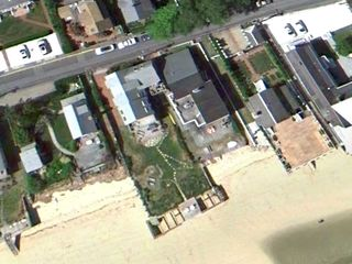 Provincetown condo photo - Large backyard (center)