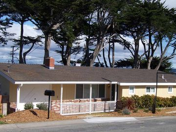 Pacific Grove house rental - Quiet beach neighborhood one block from the ocean!