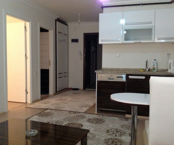 Luxurious and Comfortable Apartment in Konya