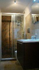 Termini area (Modern Centre) apartment photo - bathroom again