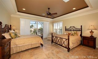 Vacation Homes in Marco Island house photo - Fourth Bedroom Suite with Two Queen Beds ...