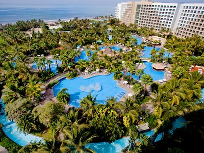 Grand Mayan Nuevo Vallarta 2BR/2BA Spa Privileges