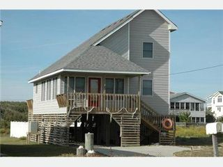 "Kitty Hawk house photo - Welcome to your ""Downtime""!"