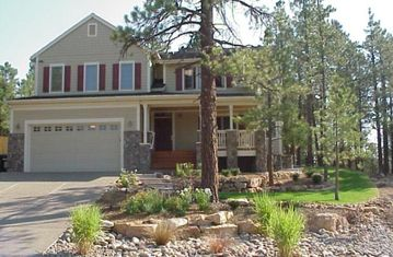 Flagstaff house rental - Front