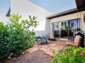 Oro Valley townhome rental - Have the ultimate desert retreat by staying at this charming Tucson vacation rental home!