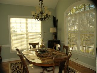 Lake Jocassee house photo - Formal Dining Room