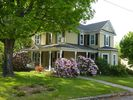 Waynesville Craftsman Victorian Home - Waynesville house vacation rental photo