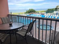 3 bedroom/2 bath on the Beach - Reef Club Indian Rocks Beach