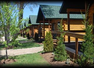 7 beautiful log cabins adventure rentals homeaway for Crystal mountain cabin rentals