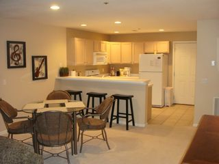 Osage Beach condo photo - All the modern conveniences of home....