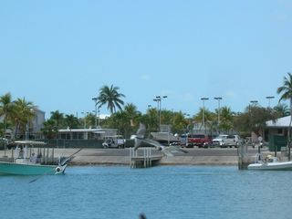 Cudjoe Key cottage photo - Venture Out Full Service Marina